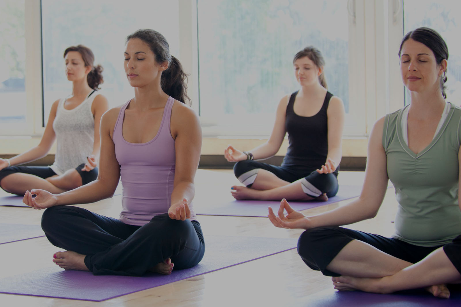 Ontdek de wereld van Yoga, de manier van leven en inspiratie